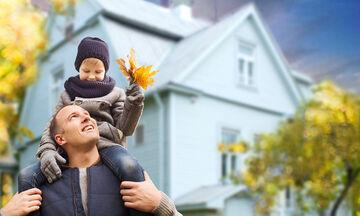 Διασκεδαστικές δραστηριότητες που μπορούν να κάνουν τα παιδιά με τον μπαμπά