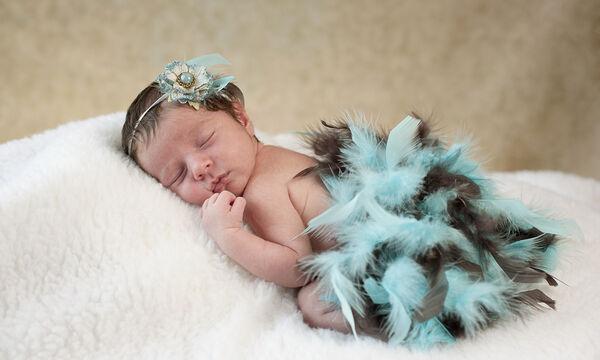 Με αυτά τα tips θα πετύχετε τον πιο ήσυχο και ήρεμο ύπνο του μωρού σας (vid)