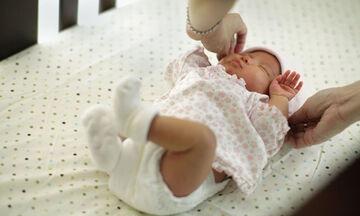 Επιλέξτε τη σωστή πάνα για το μωρό σας