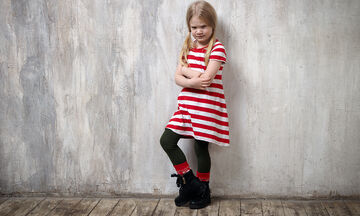 Κακή συμπεριφορά παιδιού: Ποιοι είναι οι πιο συνηθισμένοι μύθοι