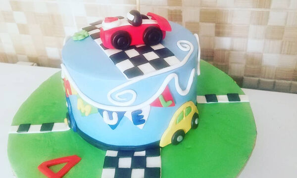 30 καταπληκτικές τούρτες γενεθλίων για αγόρια! (pics)