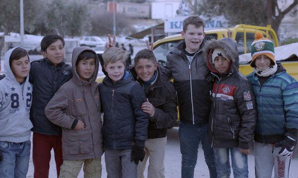 KinderDocs: Διεθνές Φεστιβάλ Ντοκιμαντέρ για παιδιά και νέους