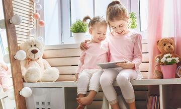 Επηρεάζουν οι οθόνες τη συγκέντρωση, το λόγο και την ομιλία των παιδιών;