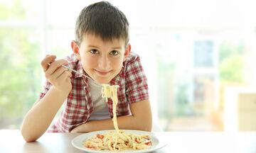 Συνταγές με ζυμαρικά που οι έφηβοί σας θα λατρέψουν!