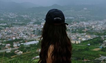 Meet Rapunzel: Η κοπέλα που δεν έχει κόψει τα μαλλιά της από 6 χρονών
