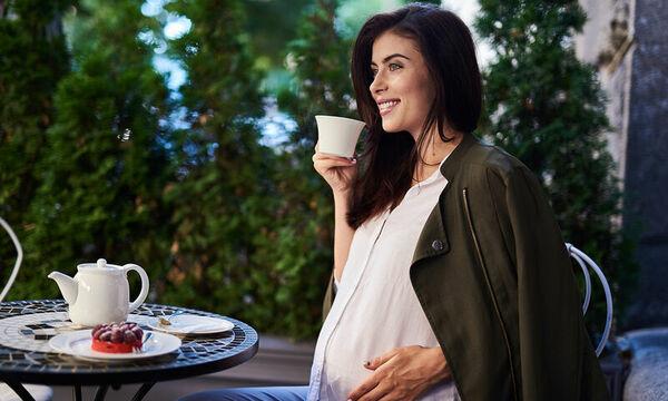 Τελικά, επιτρέπεται το τσάι στην εγκυμοσύνη;