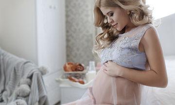 Εγκυμοσύνη: Πώς μεγαλώνει η κοιλιά σου και το μωρό σου μέσα σε 9 μήνες (vid)