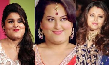 Δέκα διάσημοι του Bollywood που έδωσαν μάχη με τα κιλά και την κέρδισαν (vid)