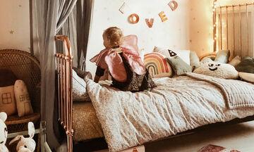 Είκοσι έξυπνες ιδέες για να κάνετε το παιδικό δωμάτιο ονειρικό (pics)