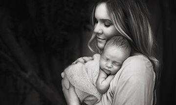 Μητέρα 11 παιδιών είναι επαγγελματίας φωτογράφος. Οι φωτογραφίες της θα σας εντυπωσιάσουν! (pics)