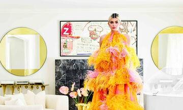 Το σπίτι της Kylie Jenner είναι πραγματικά εντυπωσιακό! Δείτε φωτογραφίες (pics)