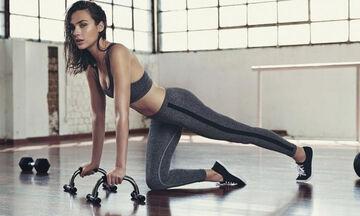 Εξαντλείσαι στο γυμναστήριο και δεν χάνεις βάρος; Αυτό είναι το συνηθέστερο λάθος