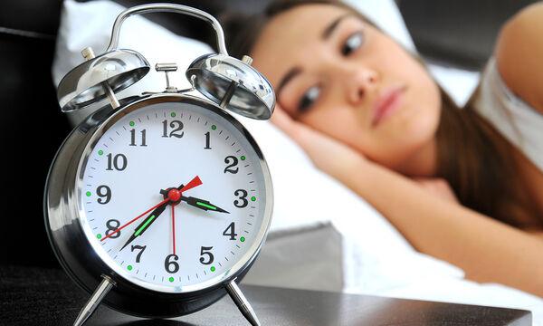 Ποια συστατικά της διατροφής μπορούν να διαταράξουν τον ύπνο μας;