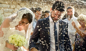 Όταν γράφεις τη λεξη «Γάμος», σβήνεις τη λέξη «εγωϊσμός»