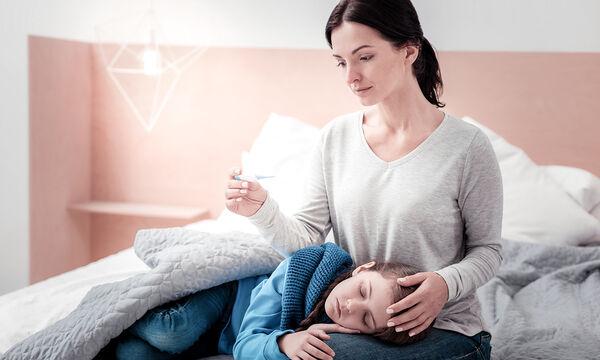 Γρίπη τύπου Α (Η1Ν1) και παιδιά: Βασικές Οδηγίες πρόληψης και αντιμετώπισης της γρίπης