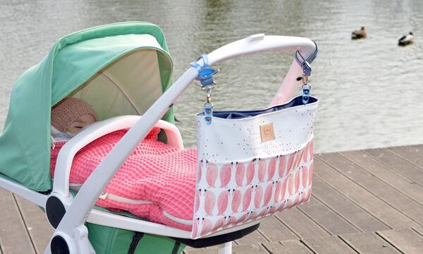 Πρωτότυπα δώρα για baby shower