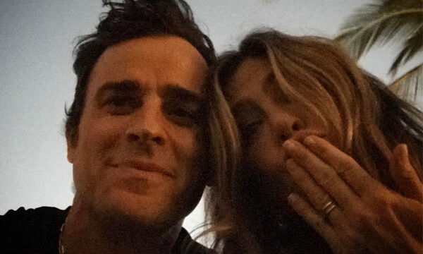 H Jennifer Aniston έγινε 50 και το μήνυμα του Justin Theroux στο Instagram δεν το περιμέναμε (pics)
