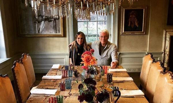 O Richard Gere ξανά μπαμπάς - Όλες οι λεπτομέρειες (pics&vid)