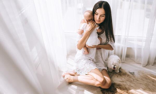 Πώς θα προετοιμάσετε τον σκύλο για τον ερχομό του μωρού: Πέντε μύθοι