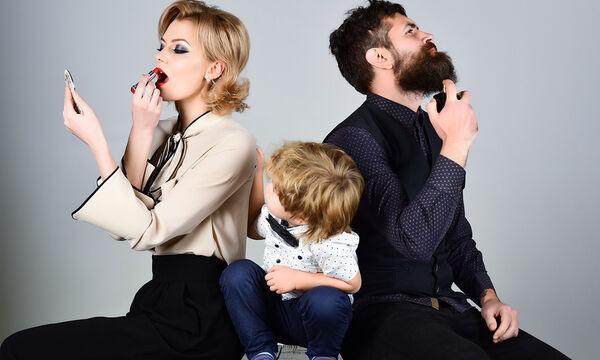 Τι τύπος γονέα είσαι; Τα 4 είδη γονεϊκού τύπου και τι σημαίνει το καθένα
