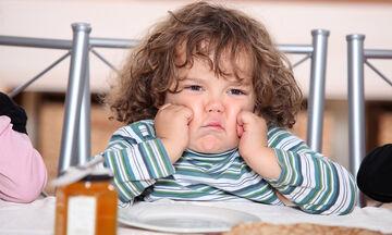 Ημέρα «Κάνε μια χάρη στον γκρινιάρη» - Αφιερώστε την ημέρα στα γκρινιάρικα παιδιά σας