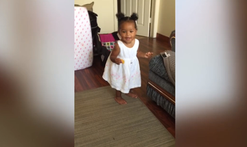 Μπαμπάς βιντεοσκοπεί την κόρη του. Αυτό που ακολούθησε δεν το περίμενε κανείς! (vid)