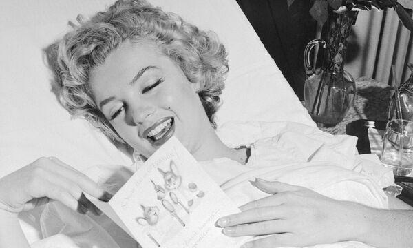 Ωραίες κοιμώμενες: Μυθικές star του Hollywood στην κρεβατοκάμαρά τους (pics)