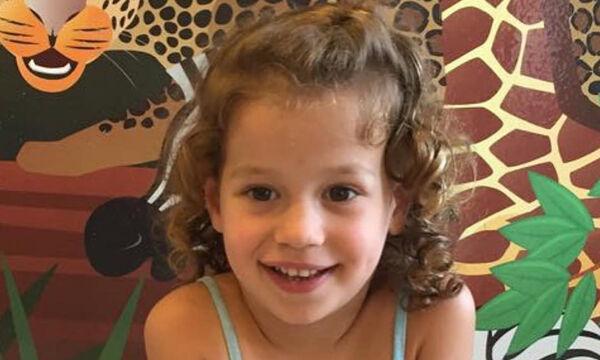 Αριάδνη Ρουβά: Δείτε πόσο μεγάλωσε η δεύτερη κόρη του Σάκη και της Κάτιας (pics)