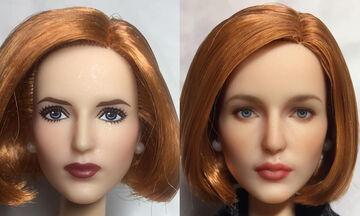 Ποια από αυτές τις κούκλες θα επιλέγατε να αγοράσετε; (pics)