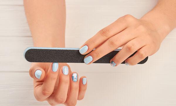 Πώς να δώσετε στα νύχια σας το σωστό σχήμα