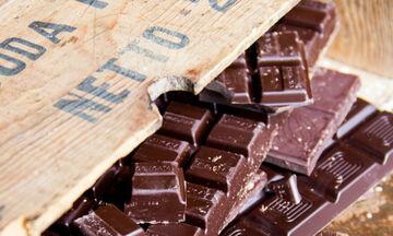 Μπορείς να τρως σοκολάτα και να αδυνατίζεις; Η απάντηση είναι ναι και πάλι ναι!