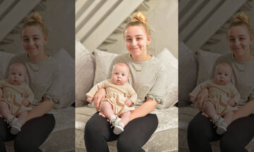 Συγκλονιστικό: 'Εφηβη ξύπνησε από κώμα έχοντας γεννήσει μωρό που δεν γνώριζε ότι κυοφορούσε!
