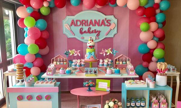 Cupcakes Party: Ιδέες που θα ενθουσιάσουν τους μικρούς ζαχαροπλάστες! (pics & vid)