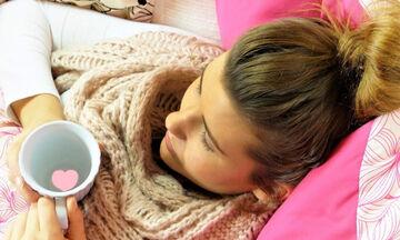 Πρωτόγαλα & χυμός από σαμπούκο: Ο φυσικός συνδυασμός για να πεις «αντίο» στη γρίπη & το κρυολόγημα