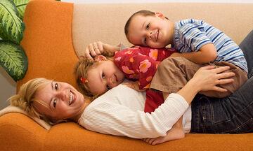 8 πράγματα για τα οποία οι μητέρες δεν θα πρέπει να νιώθουν ενοχές