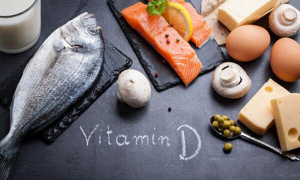 Ανεπάρκεια βιταμίνης D: Οι πιθανοί κίνδυνοι για την υγεία (pics)
