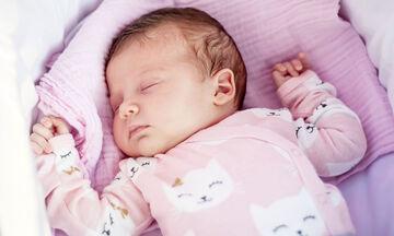 Μωρό 4 - 6 μηνών: Πρόγραμμα, συνήθειες και τεχνικές για έναν ήρεμο ύπνο