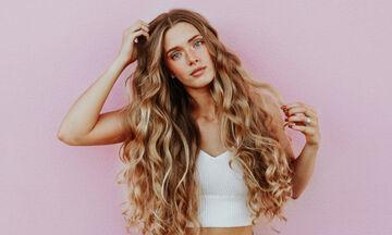 Το κόλπο για να μακρύνεις γρήγορα τα μαλλιά σου και τα μαλλιά των παιδιών