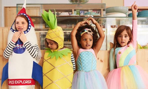620e949567 Φέτος τις Απόκριες στην H M θα βρεις φανταστικές παιδικές αποκριάτικες  στολές