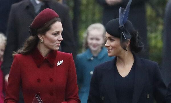 5 τρόποι που η Meghan Markle θα είναι πολύ διαφορετική μαμά σε σχέση με την Kate