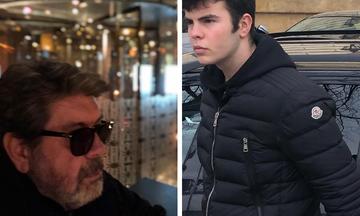 Γιάννης & Άγγελος Λάτσιος: Φωτογραφίες από το ταξίδι τους στην Πράγα (pics)