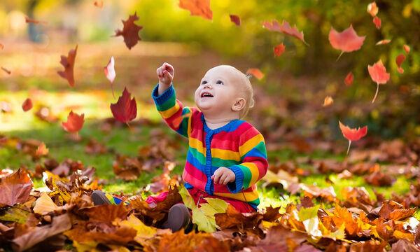 Υπερκινητικότητα σε βρέφη 8 μηνών και πάνω: τι πρέπει να γνωρίζω;