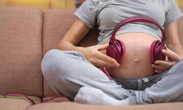 Μουσική μέσα στη μήτρα: Κάνει πιο έξυπνο το μωρό; (vid)