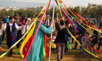 Αποκριάτικες εκδηλώσεις και Κούλουμα για όλη την οικογένεια στο Ίδρυμα Σταύρος Νιάρχος