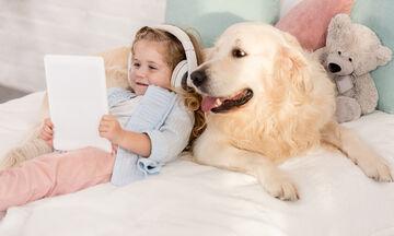 Η χρήση του tablet από τα παιδιά: Τι λένε οι ειδικοί, τι πρέπει να κάνουν οι γονείς
