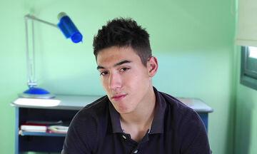 «Τα κορδόνια του»: Μια συγκινητική ταινία από μαθητές για την ειδική αγωγή που πρέπει να δείτε (vid)