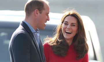 Kate Middleton: Έτσι όπως δεν την έχετε δει ποτέ ξανά (pics)