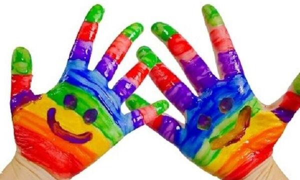 Πώς μπορούν τα παιδιά να πειραματιστούν με τους συνδυασμούς των χρωμάτων