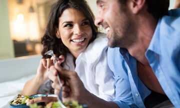 Αφροδισιακές τροφές και γυναικεία λίμπιντο: Τι ισχύει;