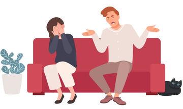 Μήπως κάνεις κι εσύ «εκπτώσεις» για να αποφύγεις τη μοναξιά;
